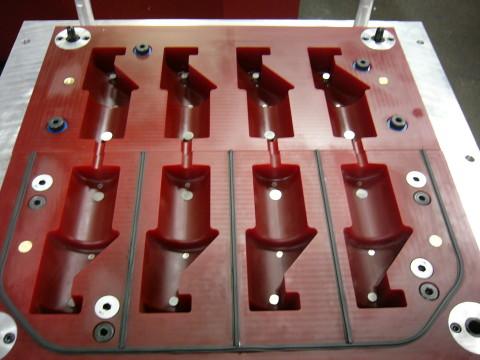 Corebox Amp Pattern Tooling Zeman Tool Amp Manufacturing